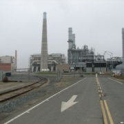 Power Plants Pollute Antioch